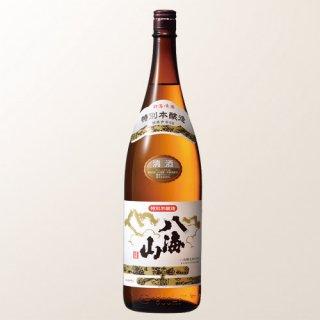 特別本醸造 八海山|八海醸造