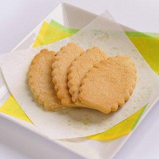 おりひめの郷 ハーブクッキー40枚|青木菓子店