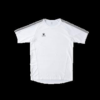 Jr.半袖ゲームシャツ