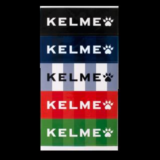 KELMEステッカー