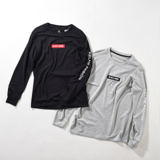 LONG T-SHIRT<img class='new_mark_img2' src='https://img.shop-pro.jp/img/new/icons16.gif' style='border:none;display:inline;margin:0px;padding:0px;width:auto;' />