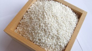 幻の〆張りもち米1kg 【赤飯、おこわ、お餅などに】