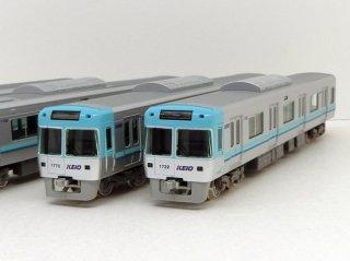 30892 京王1000系(5次車・ブルーグリーン)5両編成セット(動力付)