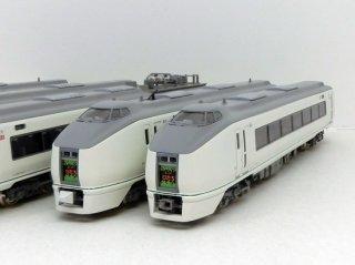 10-1584 651系「スーパーひたち」 7両基本セット