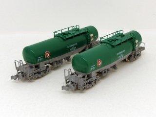 10-1589 タキ1000 日本石油輸送(米軍燃料輸送列車) 12両セット