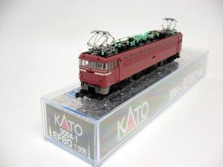 3064-1 EF80 1次形