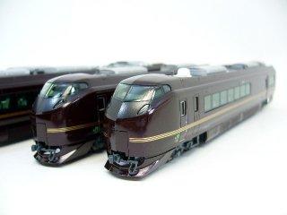 10-1123 E655系 なごみ(和) 5両セット