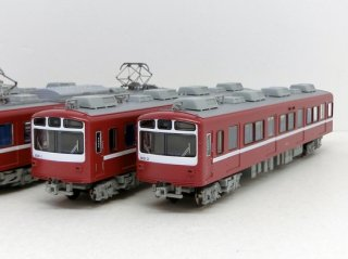 A7567 京急800形 中間改造編成 6両セット