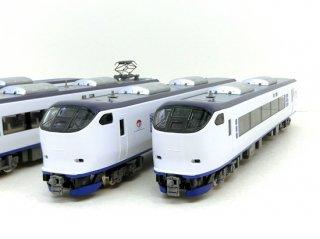 98672 JR 281系特急電車(はるか)基本セット(6両)