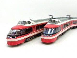 98687 小田急ロマンスカー7000形LSE(新塗装)セット