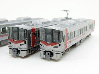 98201 JR 227系近郊電車基本セット(3両)
