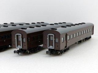 92829 JR 旧型客車(高崎車両センター)セット(7両)