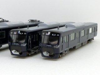 [2021年冬再生産] 6006 相模鉄道20000系 6両基本セット