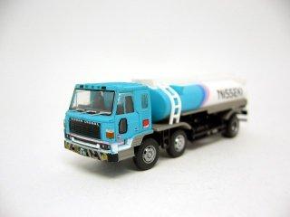 063 日本石油 日産ディーゼルC800タンクローリー