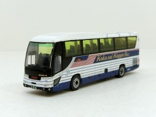 317 [バスタ新宿]国際興業 いすゞガーラ LKG-RU1ESB