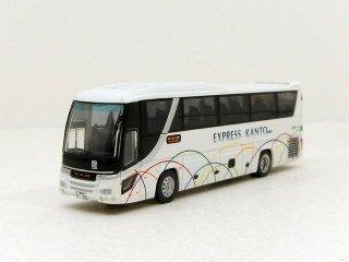 320 [バスタ新宿]関東バス 日野セレガ PKG-RU1ESAA