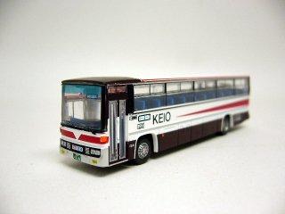 203 京王帝都(東京都)<RU638AA折り戸ドア車>