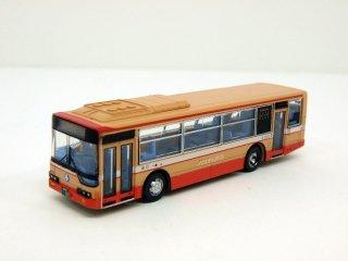 〔シークレット S027〕 エアロスターノンステップ 神姫バス