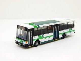 235 富士重工業8E中型ロング車 道北バス (北海道)