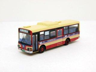 252 いすゞエルガミオ ワンステップ 堀川バス