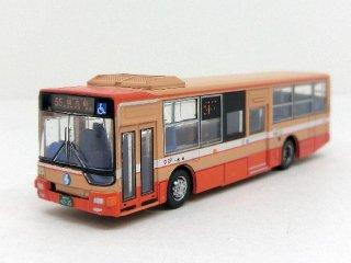 262 神姫バス(兵庫県) MP38FM