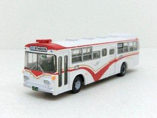 254 千歳相互観光バス(北海道) MP118N