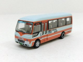 266 三菱ふそうローザSKG-BE640G 箱根登山観光バス