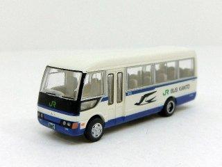 265 三菱ふそうローザPA-PG64DG ジェイアールバス関東
