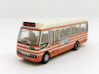 269 三菱ふそうローザKK-BE63EG 有田鉄道