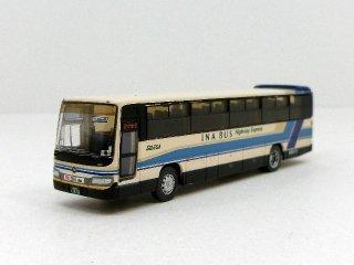287 伊那バス 日野セレガR-FS