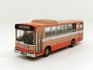 306 日野レインボー 神姫グリーンバス