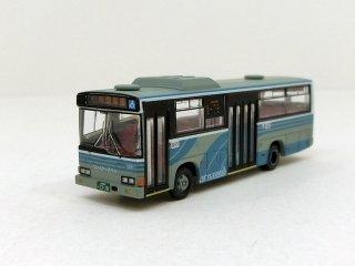 302 日野レインボー 関鉄グリーンバス