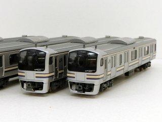10-497 E217系横須賀線・総武線 4両セット (05ロット・未使用)