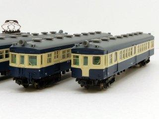 A2350 クモハ54100 スカ色 飯田線 4両セット