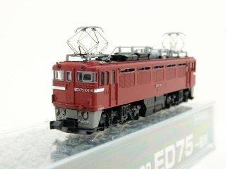3028 ED75 一般形 (99ロット、付属品取付)