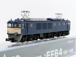 3023-1 EF64-1000 一般色 1012号機(FW動力・付属品取付済・パンタ色入)