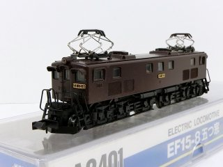 A2401 EF15-8 五つ窓