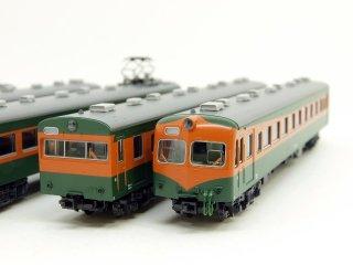 10-1385 80系 300番台 飯田線 6両セット