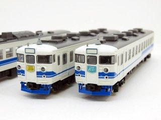 10-906 475系 北陸線タイプ 3両セット (付属品取付・カトーカプラー化)