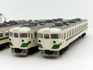 S4128 455系グリーンライナー 3両セット