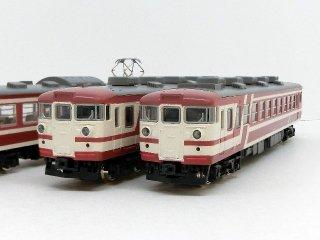 10-450 165系ムーンライト 赤 <特別企画品>
