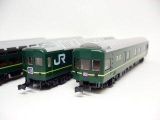 [11月再生産] 10-869 24系寝台特急「トワイライトエクスプレス」 6両基本セット