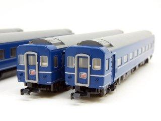 10-1360 14系15形 寝台特急「あかつき」長崎編成 7両セット