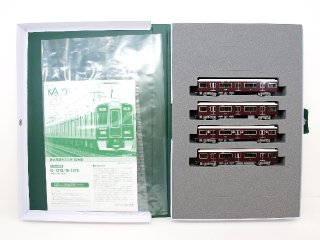 10-1279 阪急9300系 増結4両セット