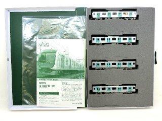 10-1401 西武40000系 増結セットA(4両)