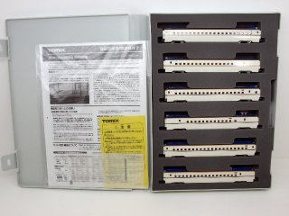 92547 JR W7系北陸新幹線増結セットB(6両)