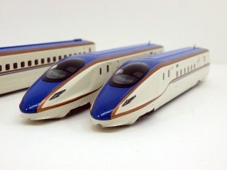 92530 JR E7系北陸新幹線基本セット