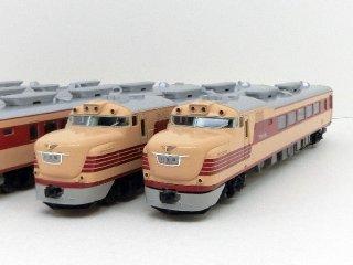 10-1497 キハ81系「いなほ・つばさ」 7両基本セット
