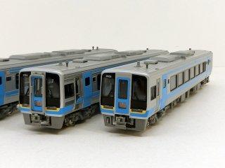 10-1504 JR四国2000系 3両セット