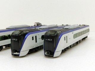 10-1524 E353系「あずさ・かいじ」 付属編成セット(3両)
